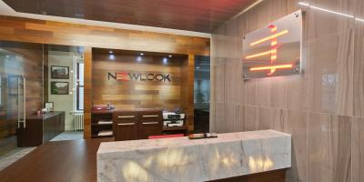 NEWLOOK'S Results